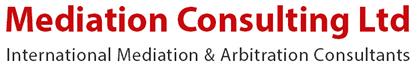 Mediation Consulting Ltd Logo